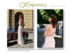 obrazek NEW!!!  Krajewscy Collection SS / 2015