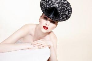 Hania Bulczyńska- Lallu Chic Couture Millinery