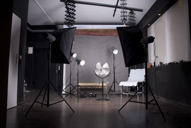Studio Fotograficzne Atelier Fotografii Alternatywnej Silmaril
