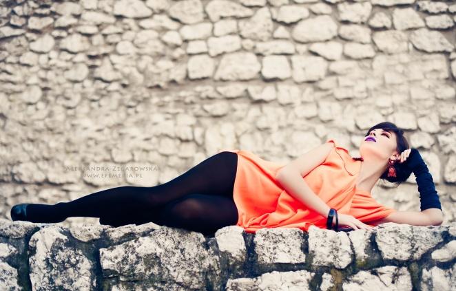 Magda, beauty, fashion, glamour, woman
