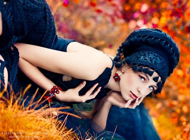 Iza, beauty, fashion, glamour, woman