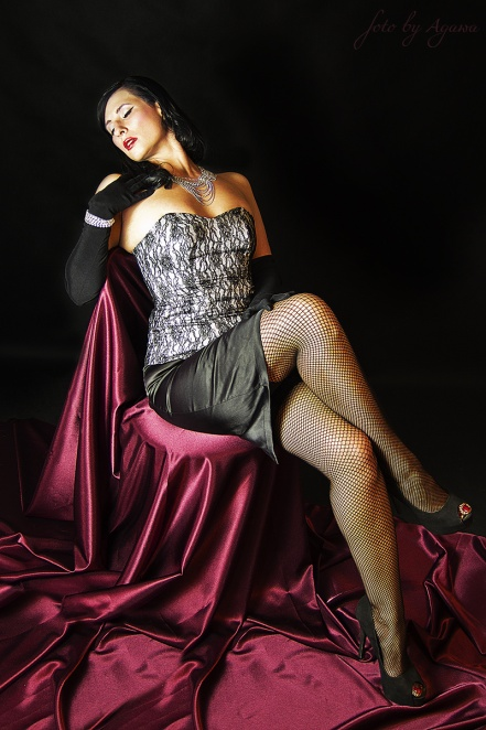 Kasia, fashion, fotoAgawa, glamour, portret