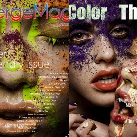 Color Theory for e-MergeMag #14