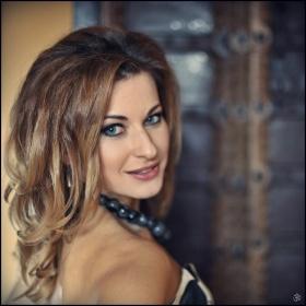Modelka Milena