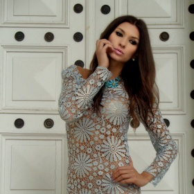 sukienkia Gabriela Hezner