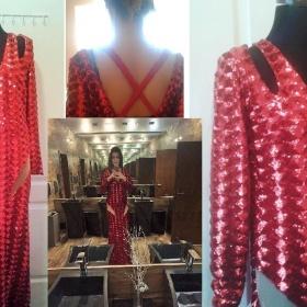 sukienka  Gabriela Hezner